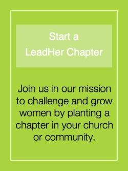 start a chapter website button
