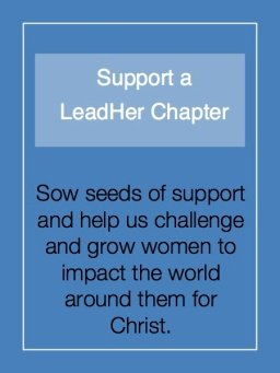 Support chapter button